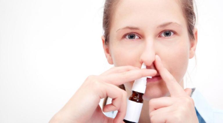 thuốc thông mũi để điều trị viêm mũi dị ứng