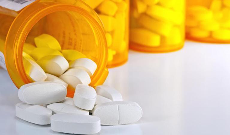 Thuốc chống viêm không chứa Steroid