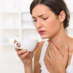 Cách làm giảm đau họng