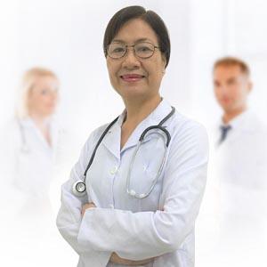 Bác sĩ nguyễn thị phương mai