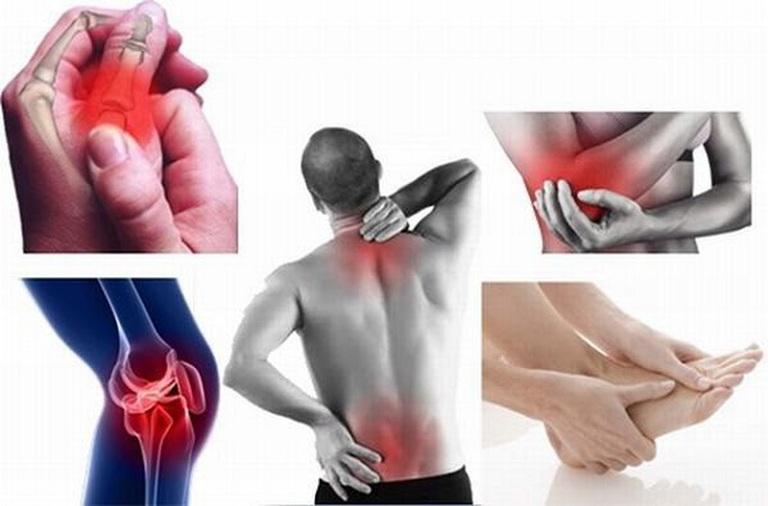 bệnh viêm khớp trong đông y