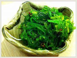 Rong biển có lợi hay có hại đối với người bệnh gút?