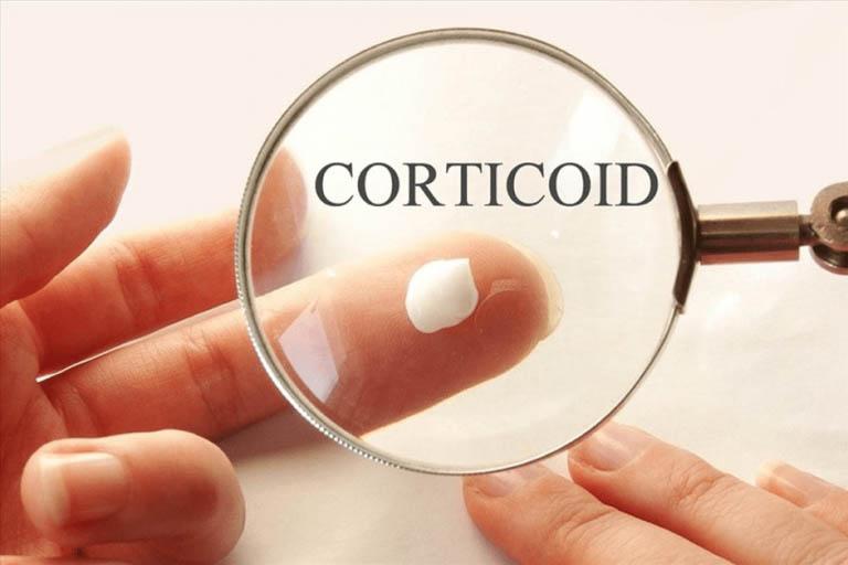 Thuốc corticoid điều trị nổi mề đay mẩn ngứa sau sinh