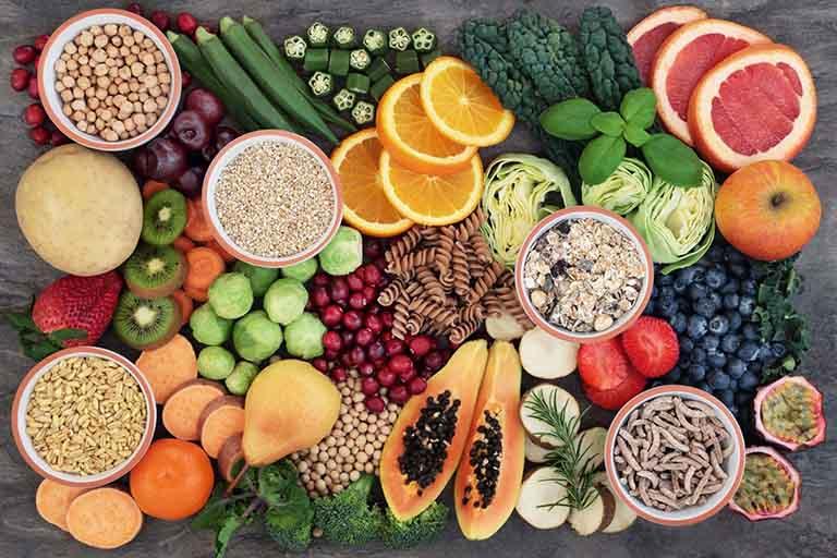 Xây dụng chế độ ăn uống khoa học cho trẻ