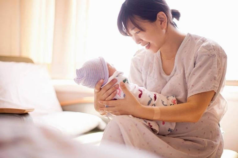 bệnh trĩ ở phụ nữ sau sinh
