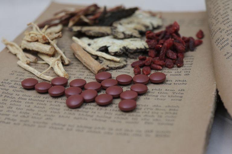 Viên giải rượu Nosay ra đời nhờ nỗ lực nghiên cứu khoa học chuyên sâu của đội ngũ bác sĩ hàng đầu