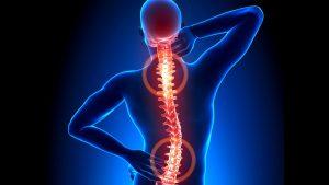 triệu chứng gai cột sống