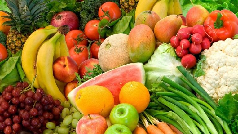 Bệnh trĩ nội độ 1 nên ăn gì