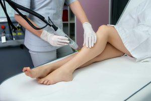 điều trị bệnh viêm nang lông