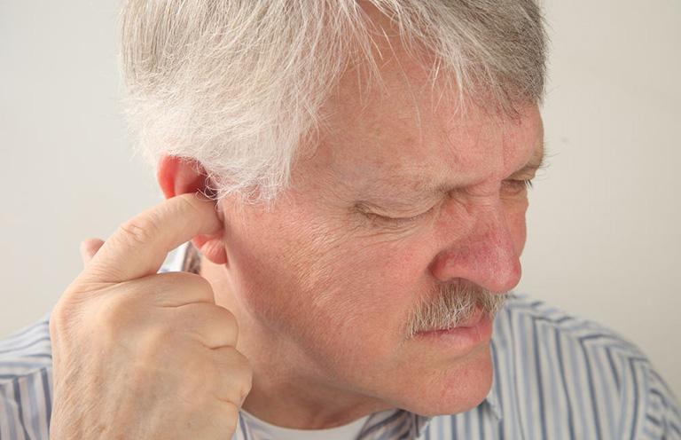 bệnh viêm tai là gì