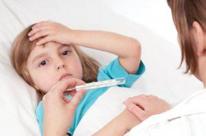 triệu chứng bệnh viêm VA