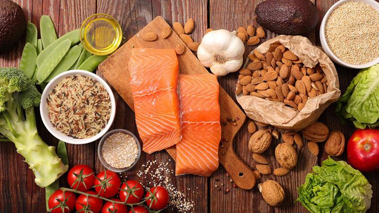 cách điều trị rối loạn cương dương tại nhà bằng thực phẩm