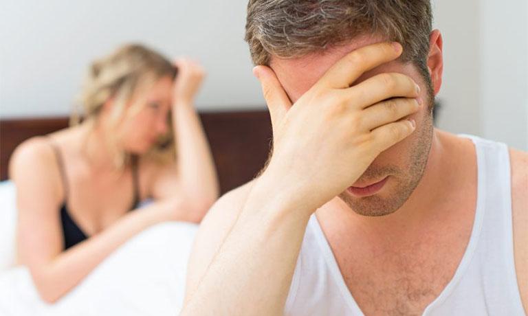 cách chữa rối loạn cương dương tại nhà bằng liệu pháp tâm lý
