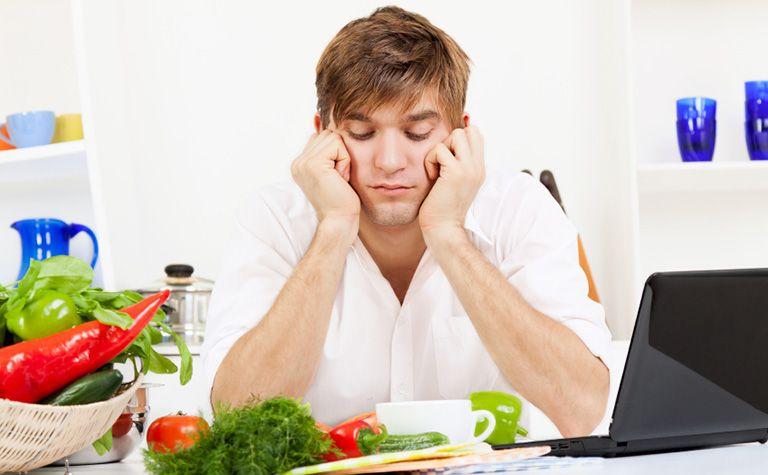 Nhiều loại thực phẩm tốt có thể giúp đấng mày râu cải thiện chức năng sinh lý