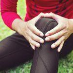 đau khớp gối sau khi chơi thể thao