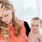 Bệnh trĩ sau sinh là nỗi ám ảnh của nhiều bà mẹ