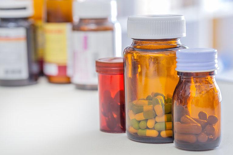 Thuốc chữa bệnh mề đay cholinergic