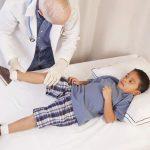 viêm khớp háng ở trẻ em