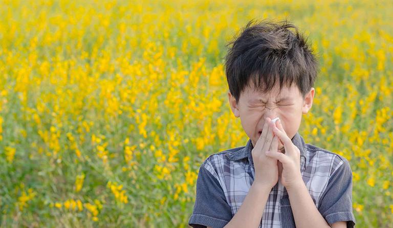 dấu hiệu nhận biết viêm mũi dị ứng