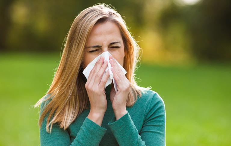 viêm mũi dị ứng là gì