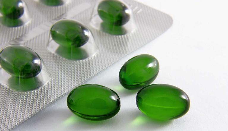 thuốc điều trị viêm phế quản