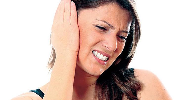 nguyên nhân viêm tai trong