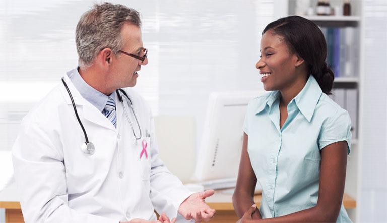 Bác sĩ da liễu trị chàm giỏi ở TPHCM