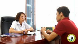 bác sĩ đông y giỏi ở Hà Nội