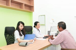 bác sĩ đông y ơ tphcm