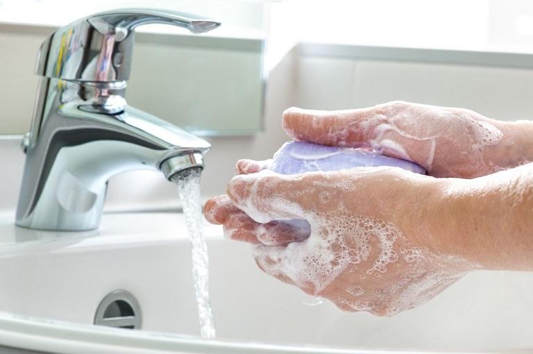 cách phòng ngừa bệnh tổ đỉa