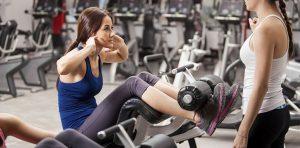 đau khớp gối có nên tập gym