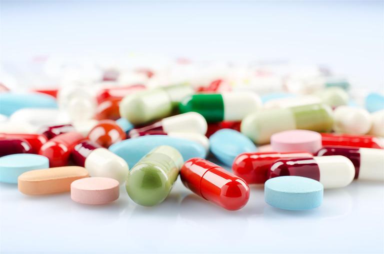 Bị thoái hóa khớp gối nên uống thuốc gì?