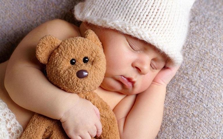 Cách chữa dị ứng thời tiết ở trẻ em