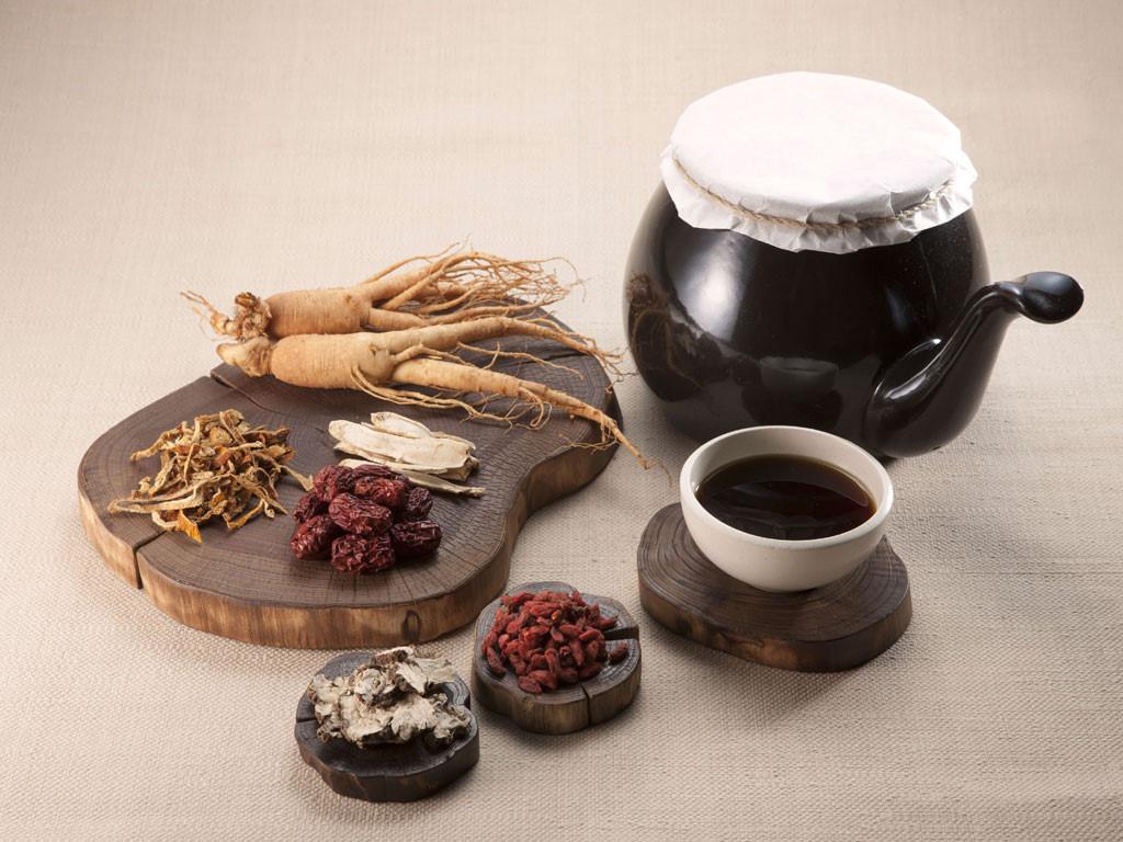 Bài thuốc Hòa can lý khí gia giảm nổi tiếng trong điều trị bệnh về gan thời xưa