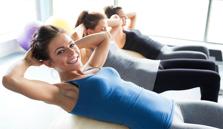 đau thần kinh tọa nên tập thể dục như thế nào