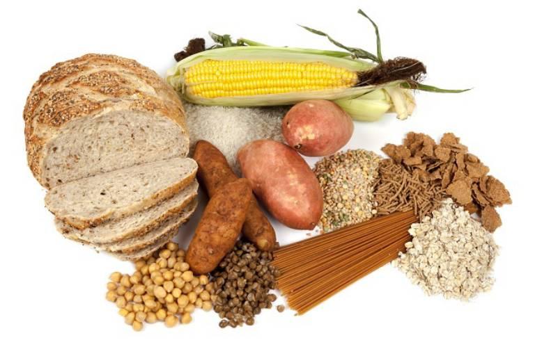 Nhóm thực phẩm có tác dụng trung hòa acid