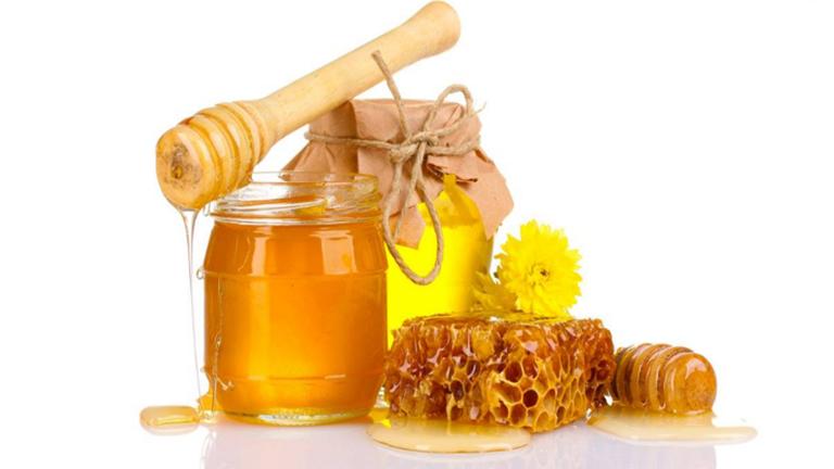 Mật ong có tác dụng điều trị dị ứng da mặt