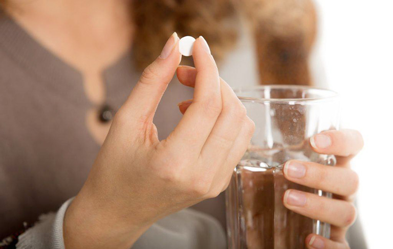 thuốc chữa mề đay cấp tính