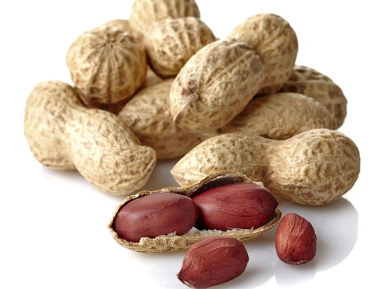 Người bệnh tuyệt đối không nên ăn đậu phộng