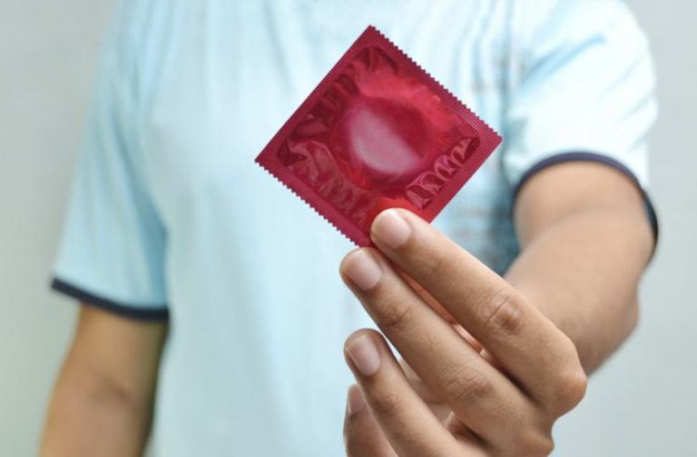 Có biện pháp quan hệ tình dục an toàn giúp phòng chống bệnh lậu