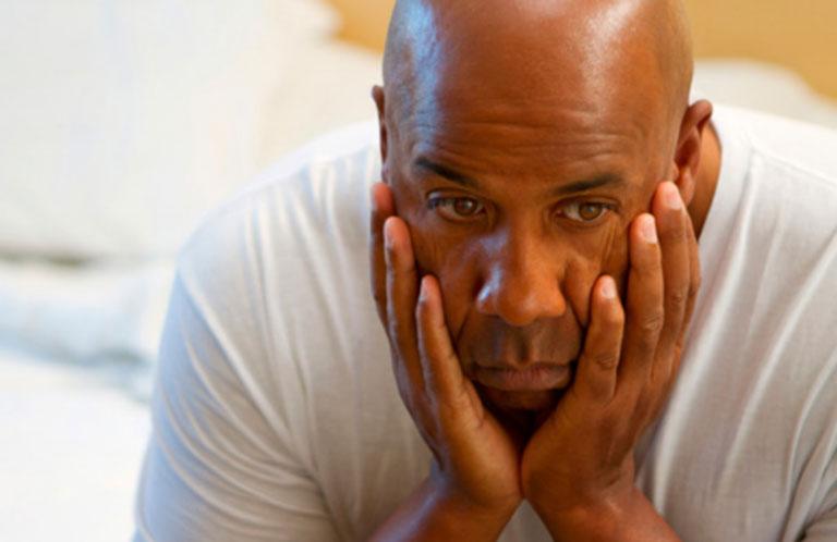 tác hại tâm lý của rối loạn cương dương