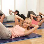 thoái hóa cột sống tập thể dục như thế nào