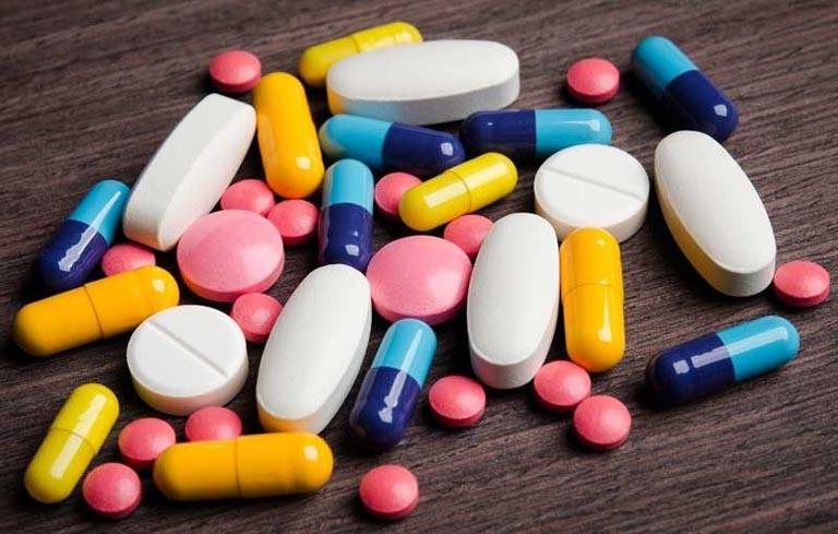Thận trọng khi sử dụng thuốc Tây trị mề đay ở trẻ em