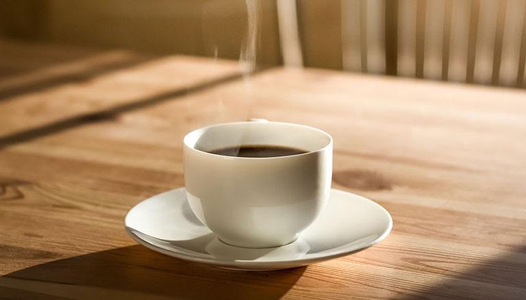Người viêm đường tiết niệu cần tránh cà phê