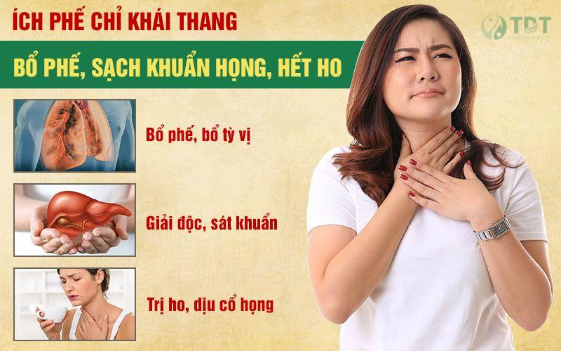 Bài thuốc chữa viêm họng cấp từ thảo dược