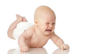 viêm phế quản ở trẻ sơ sinh