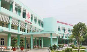 Địa chỉ khám dị ứng tại TP.HCM
