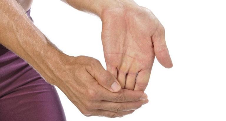 bài tập để làm tăng sức mạnh ở cổ tay