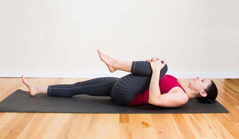 bài tập giảm đau lưng