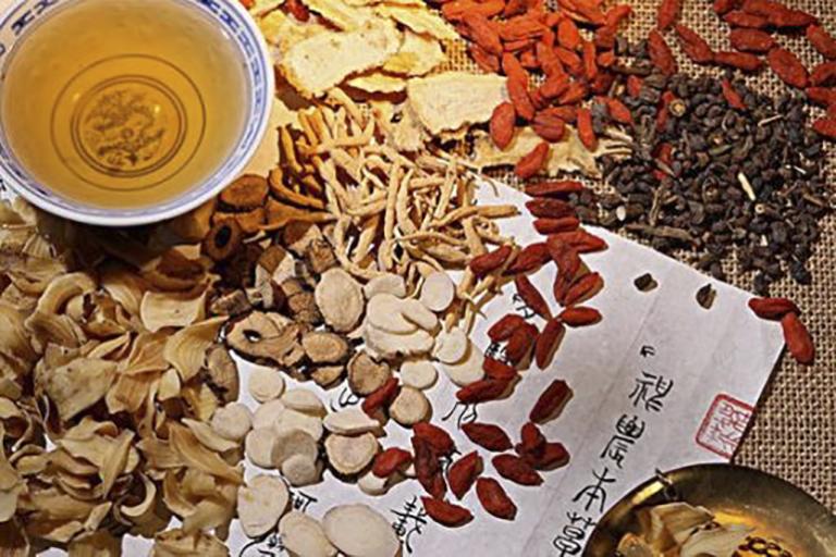Các bài thuốc Đông y có tác dụng điều trị đau thần kinh toạ hiệu quả
